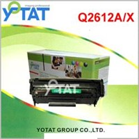 Compatible Toner Cartridge for HP Q2612A 2612A