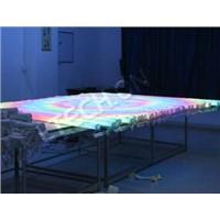 DC12V led digital tube LT-RGB-2116 full color LED Video Tube