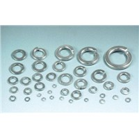 DIN127 Spring Washers