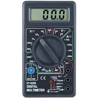 Digital Tool Multimeter Multitester AC DC Voltage 830B