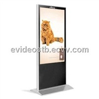 Digital signage, LED player, DPS4720-AL