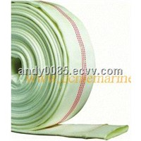 Double PU Lining Fire Hose