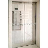 Elevator Door Panel