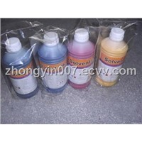 Factory Sale Eco-Solvent Ink for A-Starjet 7702l Printer with 2pc Epson Dx7 Printer Head