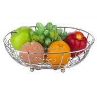 Fruit Baskets / Wire Fruit Basket
