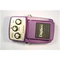 Guitar effect pedal F15FL - flanger pedal
