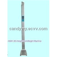 HGM-301 Height and Weight Machine