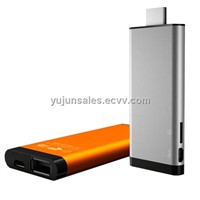HOT dual core smart tv stick,android mini tv dongle
