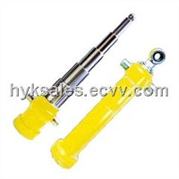 HTC Series Hydraulic Cylinder for dump truck, trailer, lifter, engineering machines