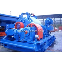 Helical-spiral Bevel Gear Unit Speed Reducer Gearbox