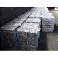 High Pure Aluminum Ingot