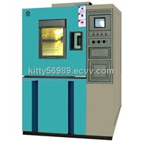 High-low temperature and humidity test chamber