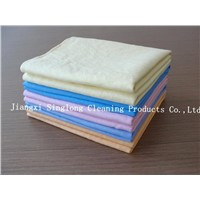 High quality PVA chamois for household cleaning