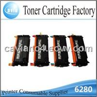 Hot model cartridge toner use for Xerox 6280