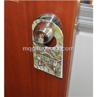 Hotel Door Hanger / Hotel Lock