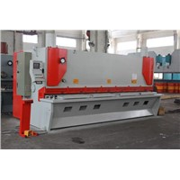 Hydraulic Guillotine Cutting Machine, 20mm Steel Plate Cutting Machine,20mm Plate Shearing Machine