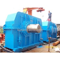 Industry Helical Gear Box Gear Unit Gear Speed Reducer