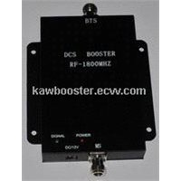 KD1802 DCS 1800MHz mobile phone signal Booster Repeater Amplifier
