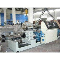 LDPE/HDPE/PP film recycling pelletizing machine