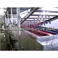 Latex Balloon Dipping Machine