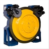 MDD050 gearless traction machine
