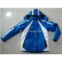 MF1210 men's ski jacket