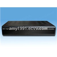 MPEG4 SD DVB-T RECEIVER