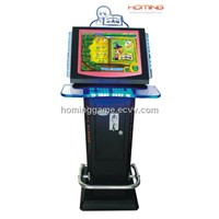 Mega Touch Arcade Game(Hominggame-Com-918)