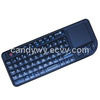 Mini 2.4GHZ USB Keyboard