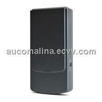 Mini Portable mobile Cell Phone GSM+3G Signal Jammer