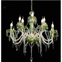 Modern Crystal Chandeliers / Crystal Capodimonte Chandeliers