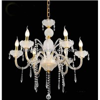 Modern Crystal Chandelier / Crystal Capodimonte Chandelier