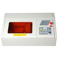 NC-S4040 Mini Laser Machine