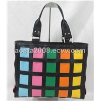 New style lady handbags. Leather handbags  G241