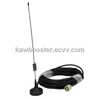Outdoor Antenna for Cell Phone signal boosters 800-2500MHz with 10m cable easy to use