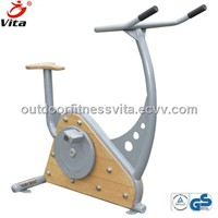 Outdoor Rider exercise bike-heart and lung combined trainer