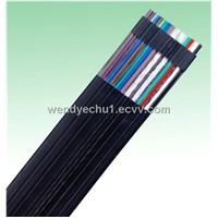 PVC Flat Control Cable