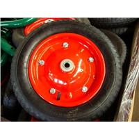 Pneumatic Wheelbarrow Wheel (High Quality and Competitive Price)