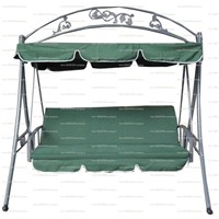 Porch swing chair and bed(QF-63133B)
