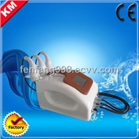 Portable Ultrasound Body Shaping and RF Skin Tightening Equipment