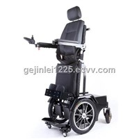 Power wheelchairs(stand style)