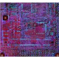Printed Circuit Board (PCB) Layout Designing