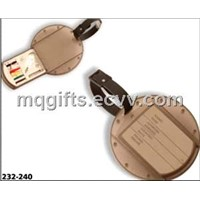 Promotion Luggage Tag