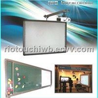 Riotouch New style classroom interactive smartboard for sale