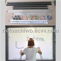 Ritouch IR electronic blackboard for smart classroom