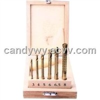 Saw Drill Set