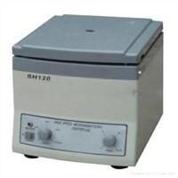 SH120 Benchtop High Speed Micro haematocrit Centrifuge