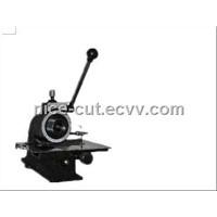 Semi-Automatic Nameplate Press Machine
