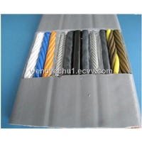 Shielding Elevator Cable