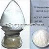 Titanium Dioxide R, TiO2 Rutile